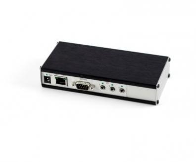 Global Caché GC-100 IR och RS-232 över nätverk