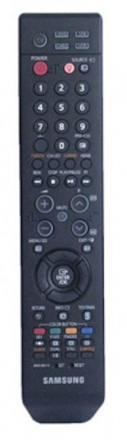 Fjärrkontroll AH59-019075