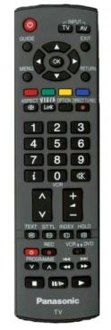 Fjärrkontroll EUR7651090