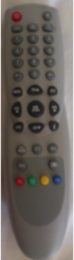 Fjärrkontroll DT-430