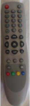 Fjärrkontroll DT-435