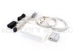 BT-10 Repeater paket för GSM / GPRS 300m²