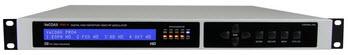 VeCOAX 4 kanals komposit -> DVB-C / IP modulator