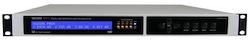 4 kanals komposit -> DVB-C / IP modulator