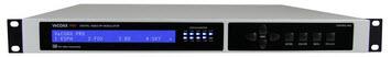 VeCOAX 8 kanals komposit -> DVB-C / IP modulator