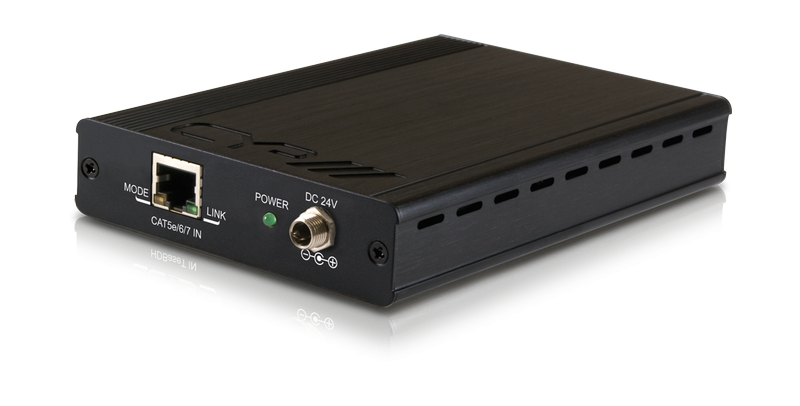 HDBaseT™ Repeater 60m