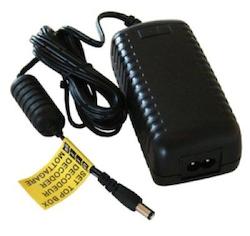 Nätdel till RTI90 2,0 Ampere