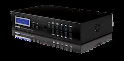 8:8 HDMI till HDBaseT Lite KIT Matris + 8 mott.