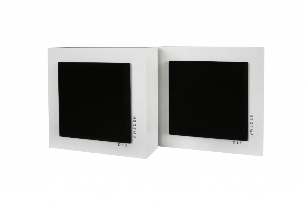 FLATBOX Mini-V2 Vit