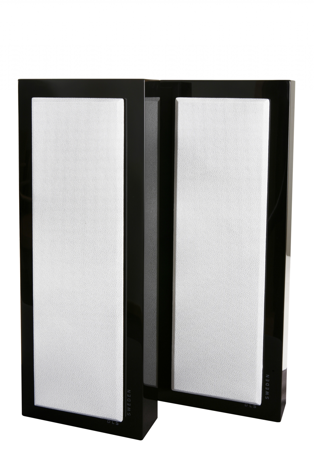 FLATBOX Slim Large-V2 Svart