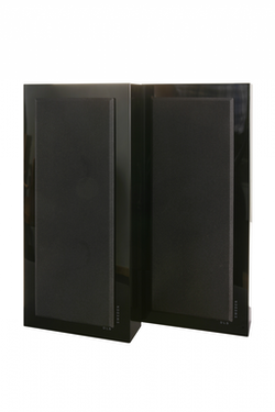 FLATBOX Large-V2 Svart
