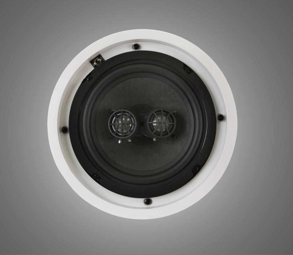 DLS IC636 - Single stereo 16,5cm