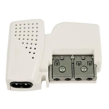 Antennförstärkare och nätdel 5605 uppgradering!