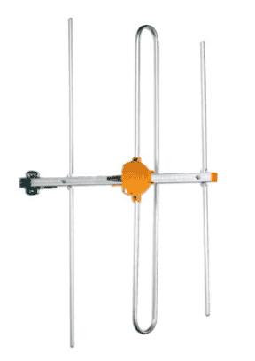 Televés 3 elements DAB-antenn