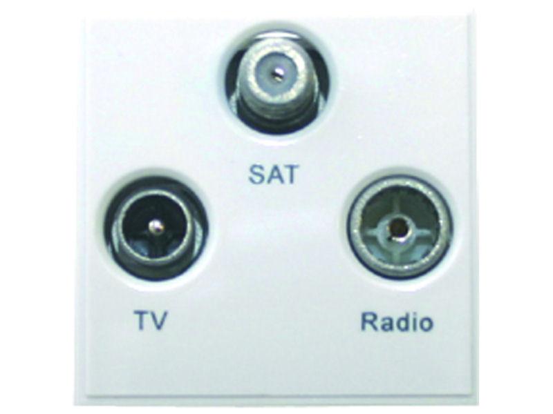 Modul TV-SAT-Radio