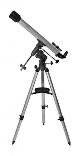 Fotoadapter till EQ-60 Teleskop / Stjärnkikare