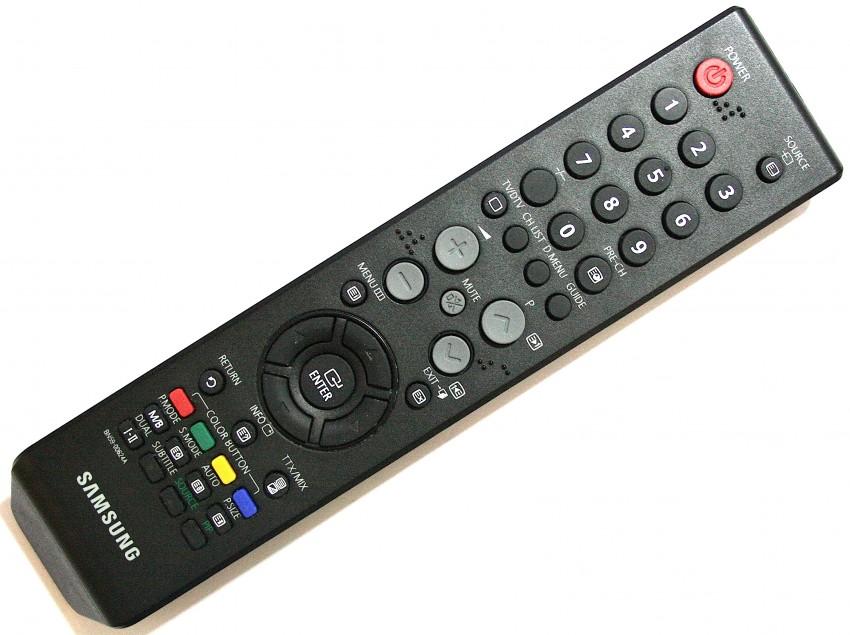 Samsung Fjärrkontroll  BN59-00624A
