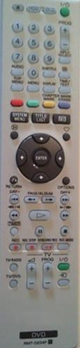 Sony Fjärrkontroll RMT-D234P