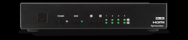 CYP/// OR-42UHD 4x2 Ultra High Definition HDMI matris