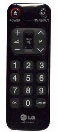 LG Fjärrkontroll AKB72913104