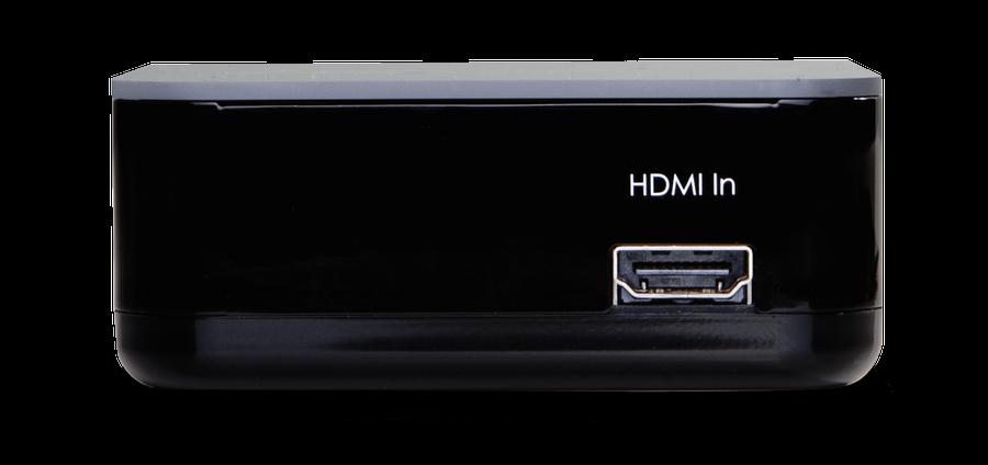 CYP/// HDMI till analogt/digitalt ljud (4K)