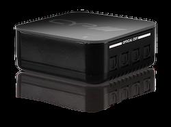 4-Way Digital Optical Audio Splitter