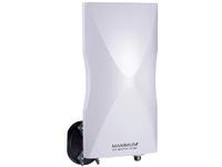 DA-6100 HiQ aktiv utomhusantenn DVB-T