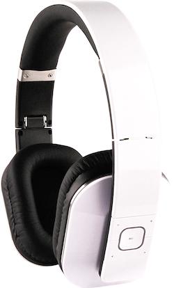 KH600 BTW Bluetooth hörlur GRYMT LJUD VIT