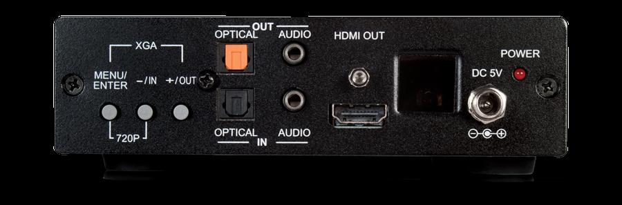 DVI / VGA / Display Port Presentation Switch