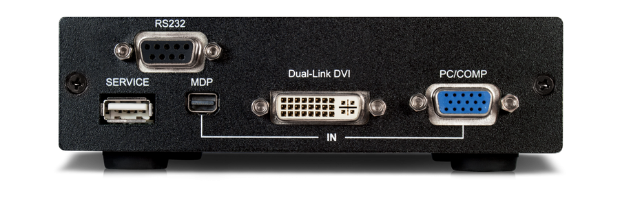 CYP/// DVI / VGA / Display Port Presentation Switch