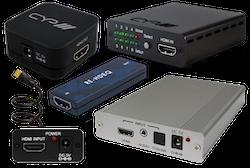 Felsökningspaket för HDMI som krånglar