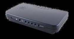 CPT-2370 VGA till video overlay