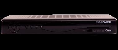 Pace TDS-865 Inspelningsbar HD-BOX Utan abonnemang