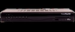 TDS-865 Inspelningsbar HD-BOX med parabol Utan abonnemang