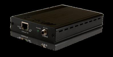 CYP/// PU-HBTL-ZE 60m HDBaseT™ Lite Zone Extender