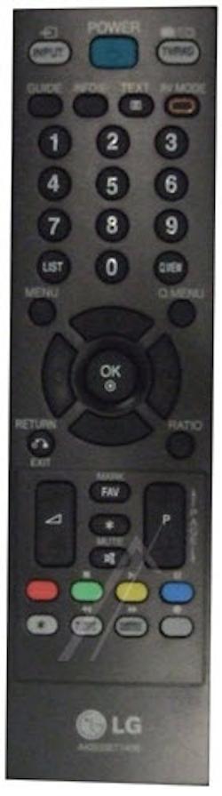 Fjärrkontroll AKB33871406