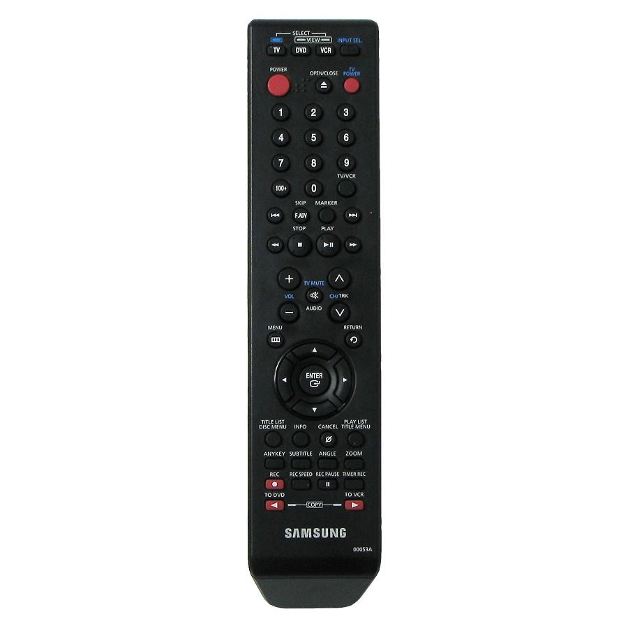 Fjärrkontroll AK59-00053A