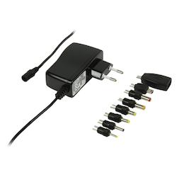 100-240V till 5 Volt 2,5 Ampere