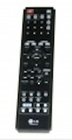 Fjärrkontroll AKB36087601