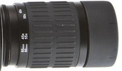 25-55x zoom okular för EDV-81