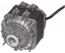 W5-31245 Fläktmotor till skorstensfläkt Uttman RF-300