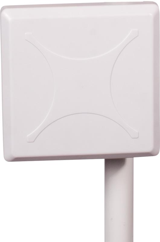 Liten donörantenn för 3G repeaters