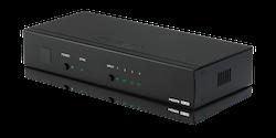 En HDMI 4:1 switch med 4K stöd