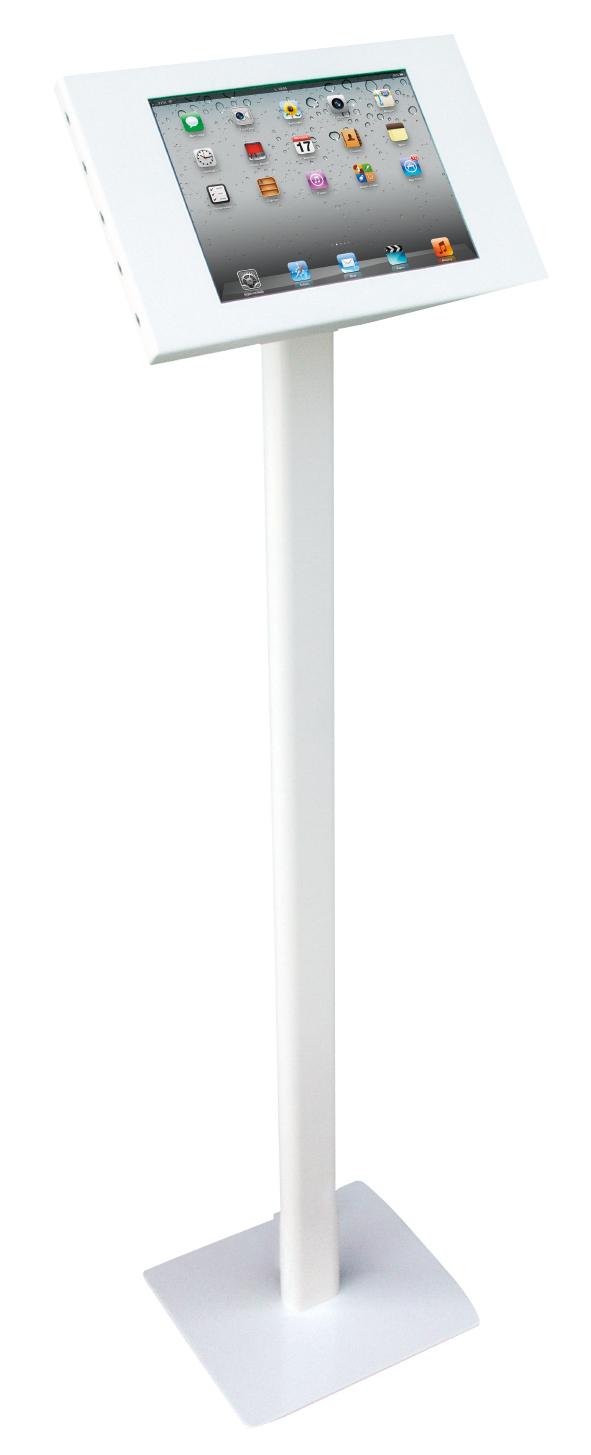Golvstativ för surfplatta / IPAD