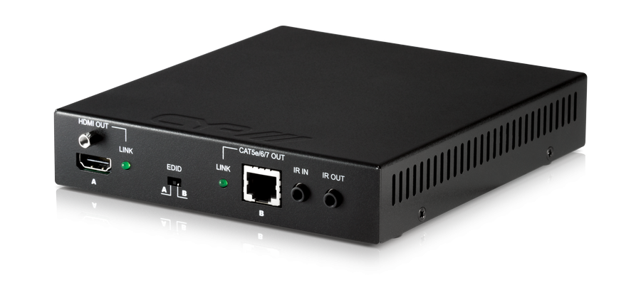 HDBaseT™ Lite Zone Extender 60m