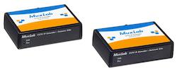 CCTV IP förlängnings kit