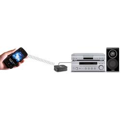 BoomBoom 80 Bluetooth HiFi music receiver