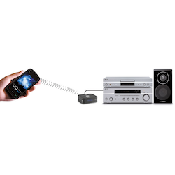 BoomBoom 80 Bluetooth HiFi music receiver