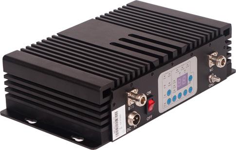900 MHz repeater för kontor upp till 4000m3