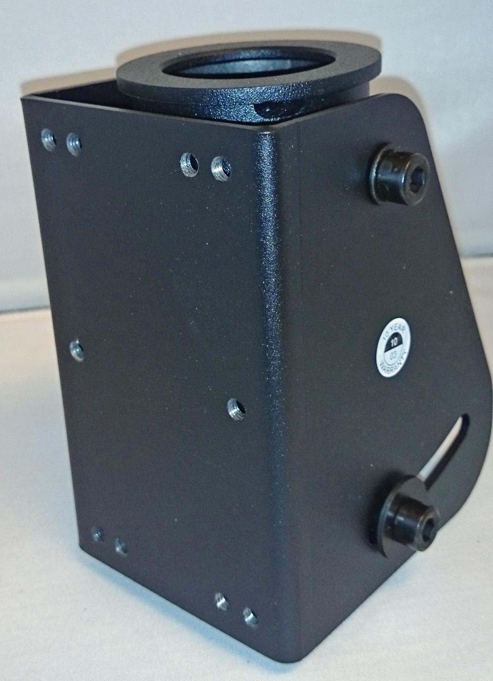 Sms Func Flatscreen CH VST2 Takdel/skärmdel Svart